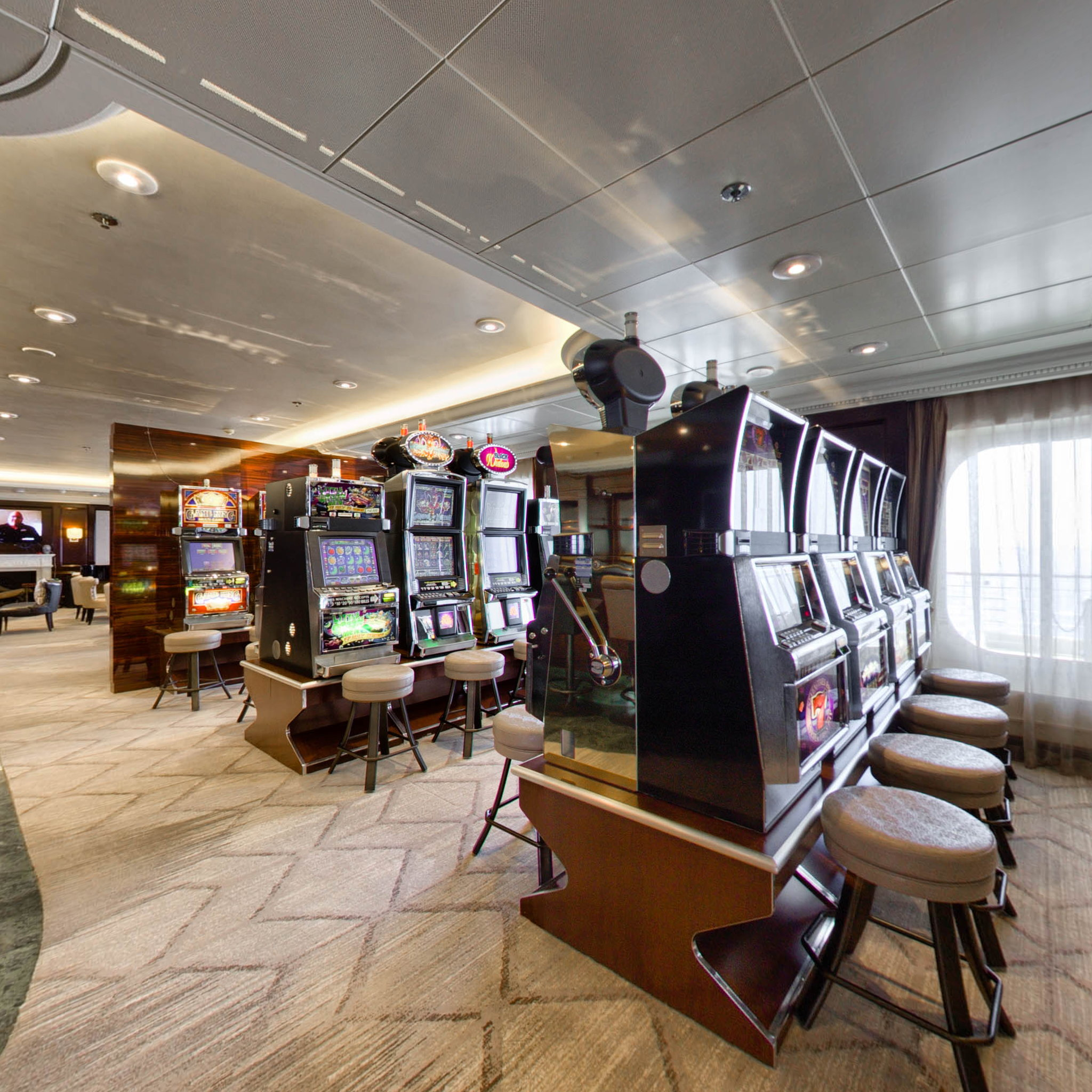 Casino Cruise Review