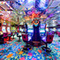 Panorama of Jade Casino on Norwegian Jade